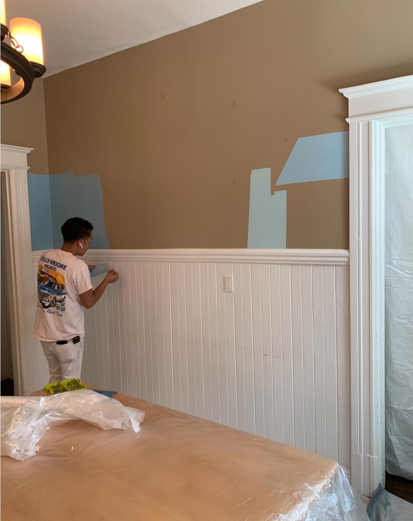 Pasion Painting Inc